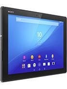 Sony Xperia Z4 Tablet WiFi
