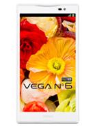Pantech Vega No 6